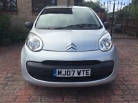 Citroen c1 airplay 2007, reduced in price