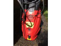2400w pressure cleaner washer with built in solution tank - not karcher
