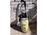 Kinzo Pressure Washer (SPARES/REPAIR)
