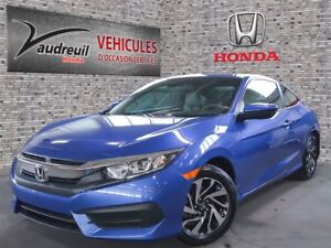 2016 Honda Civic LX*MANUEL*