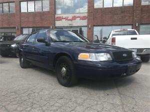 2010 FORD CROWN VICTORIA!!$82.83 BI-WEEKLY,$0 DOWN, 48 MONTHS!