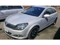 2008 Vauxhall Astra SRI CDTI 150 1.9 diesel