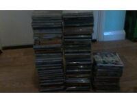 cd,s dvd,s games