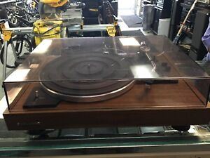 Kenwood Kd-2033 turntable