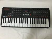Akai MPK249 - MIDI USB 49-Key Controller Keyboard