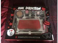 1D makeup set