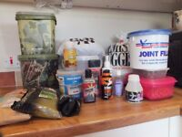Carp Fishing Bait