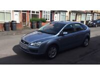BARGAIN cheap 2006 06 Ford Focus 1.6 Ghia 5dr Petrol *12 MONTHS MOT/75K/Drives A1*