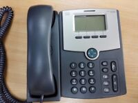 Cisco VOIP IP phone very good condition