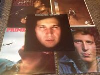 5 Don Mclean Vinyl Lps
