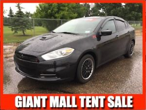 2014 Dodge Dart SE **ONLY 26,000kms!**
