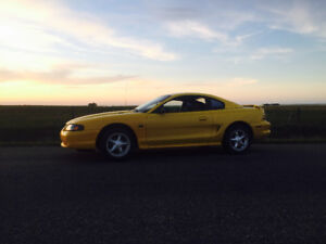 1994 Ford Mustang GT 5.0L
