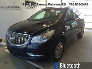 2015 Buick Enclave Leather  - Leather Seats -  Bluetooth -  Powe