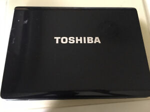 TOSHIBA SATELLITE A210 LAPTOP FOR SALE