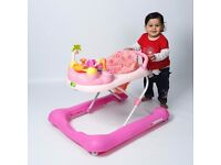 Red Kite Baby Go Round Walkabout Candi Baby Walker Toddler Kids Childrens
