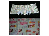 Hello kitty waspie very small fit