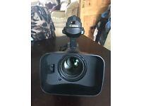 Canon XF305 Professional Video Camera