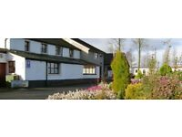 BEAUTIFUL RIBBLE VALLEY CARAVAN PARK - HOLIDAY HOMES FROM ONLY £9,000