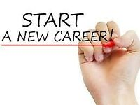 Looking for a new job?! Look no further! Earn up to £10 ph!
