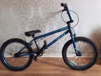 Mongoose scan R90 BMX 20""