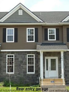Executive Bedford West Townhouse