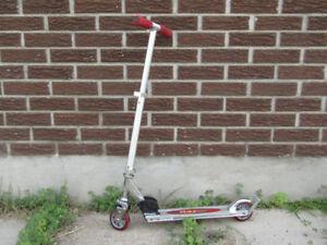 Razor scooter, reduced price