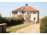 Newly renovated 3 Bedroom house available to rent in Sharnbrook