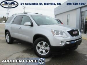 2012 GMC Acadia SLE  ACCIDENT FREE*BLUTOOTH REVERSE CAMERA