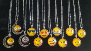 NEW!!! EMOJI Jewellery!!!