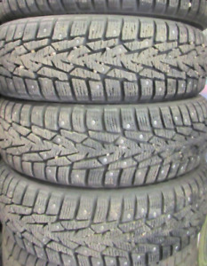 Used Tires. P175+70+14 INCH $450/4 TIRES (((90-99%TREAD))) Check