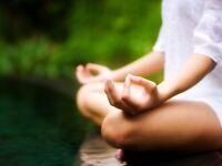 Yoga - Private Lessons Salford Manchester Eccles Fallowfield Didsbury NQ Bury