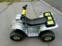 Kids Electric buggy / car / ride on