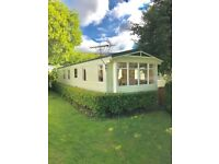 For SALE Static Caravan, Willerby Beaumaris 3 Bedroom, North Wales, Snowdonia