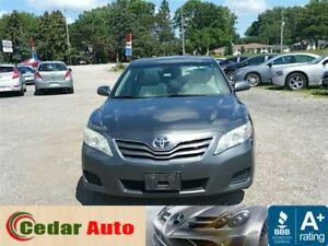 2010 Toyota Camry LE - Leather - Sunroof