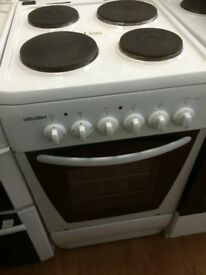 Bush electric cooker £100 fully working can deliver