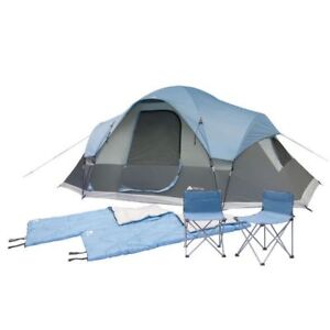 Tenting for Two Package