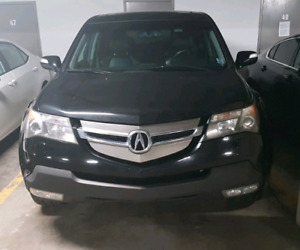 2007 Acura mdx. SOLD