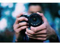Photographer - Build your portfolio through Volunteering in Queens Park, NW
