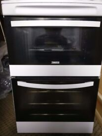 Zanussi Free-standing Electric Cooker