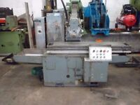 CINCINNATI 100 1222 HORIZONTAL PRODUCTION MILLING MACHINE