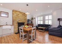 Beautiful two bedroom property to let on a SHORT TERM basis in Brockley - Wickham Road