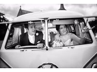PREMIUM £500 FULL DAY + PHOTOBOOTH Wedding Photography/Photographer