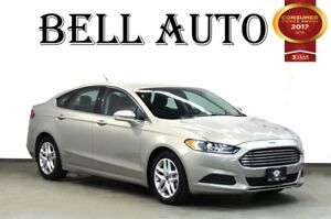 2015 Ford Fusion SE ALLOYS POWER GROUP