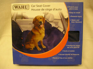 WAHL - CAR SEAT COVER - PET PROTECTION