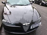 Alfa romeo 147 1.9 jtd Ts Ti Special Edition