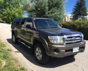 REDUCED PRICE ! 2009 Toyota Tacoma