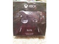BNIB xbox one elite controller