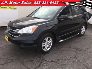 2011 Honda CR-V EX-L, Automatic, Leather, Sunroof, 4WD, 67, 000k