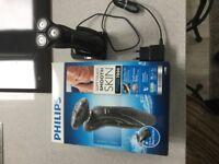 Philips sensotouch RQ1195 shaver