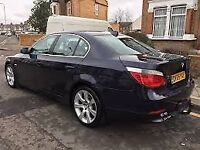 Have you got a BMW e60 for sale get in touch